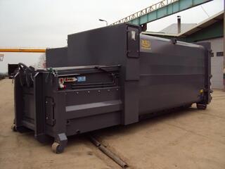 Compactor Standard