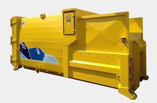Compactor R-SHA