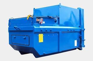 Compactor ZR 5 PL