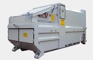 Compactor ZR-SHA