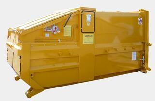 Compactor Z-SHA